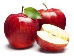 خمس فواكه لبشرة متألقة التفاح