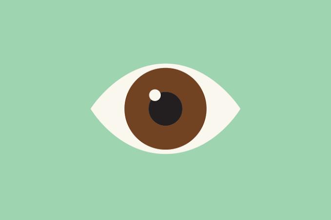 فوائد التمر علي العين