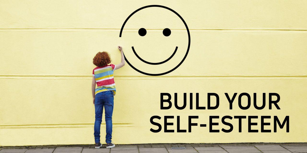 الثقة بالنفس و قوة الشخصية