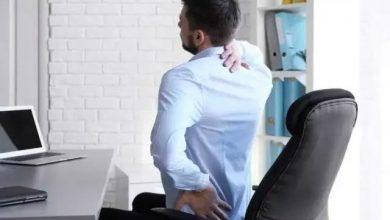 Photo of الجلوس بطريقة صحيحة و طرق للجلوس الصحي