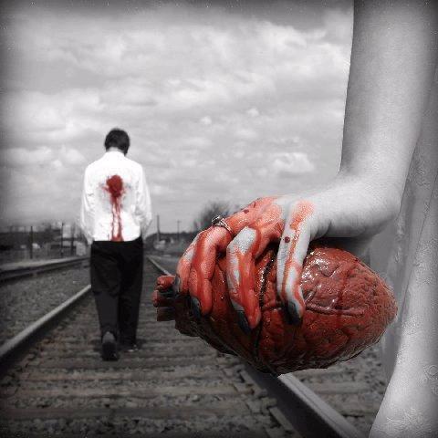 الحب القاتل