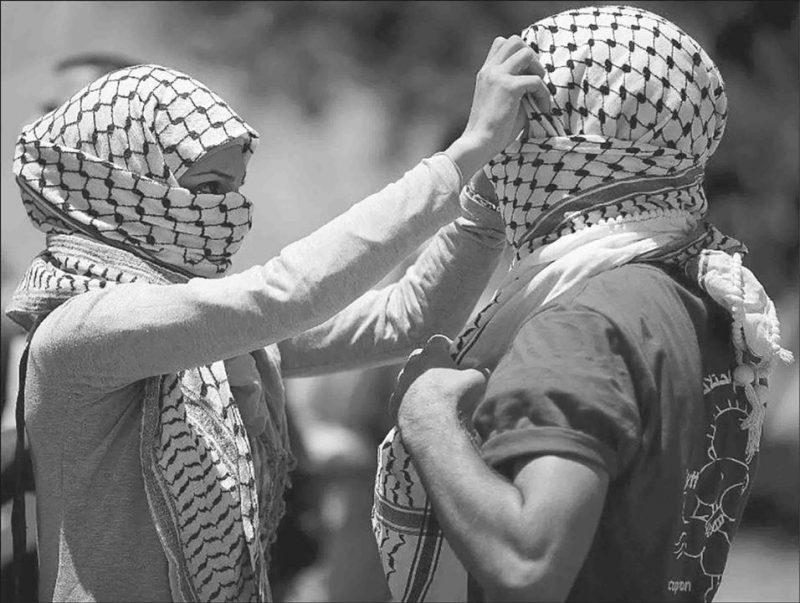 الحب في زمن الثورة