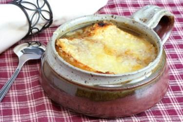 الحساء الفرنسي الشعبي من أشهر أطباق الحساء الفرنسي