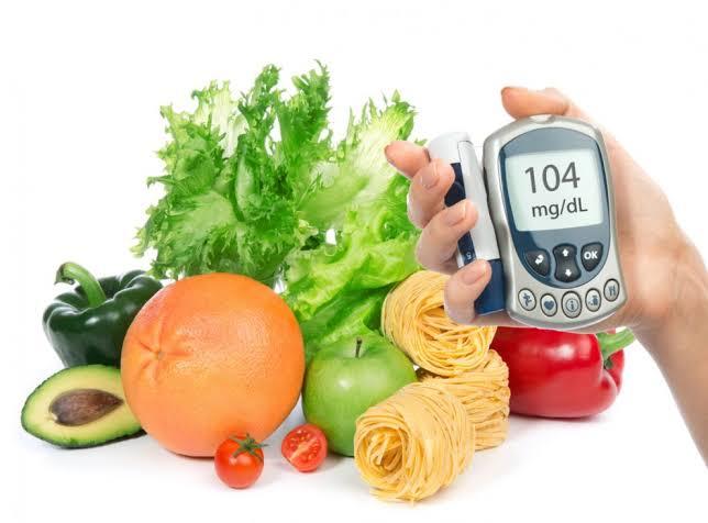 الحمية الغذائية المناسبة لمرضي السكر