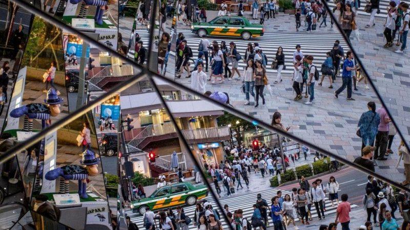 الحياة الاجتماعية في اليابان
