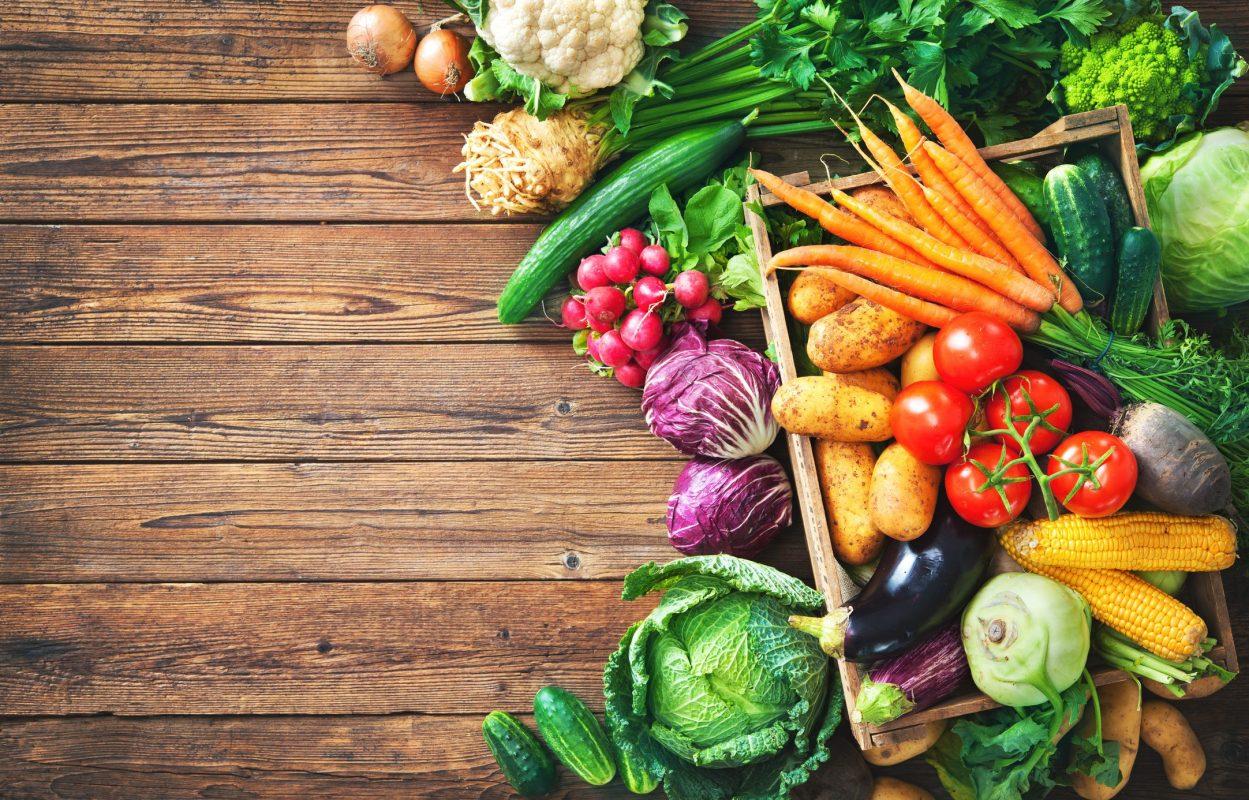 الخضروات تقوي المناعة