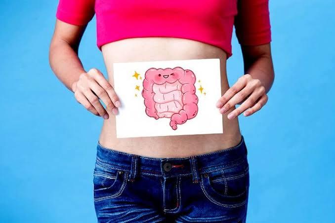 فوائد الخوخ علي الجهاز الهضمي