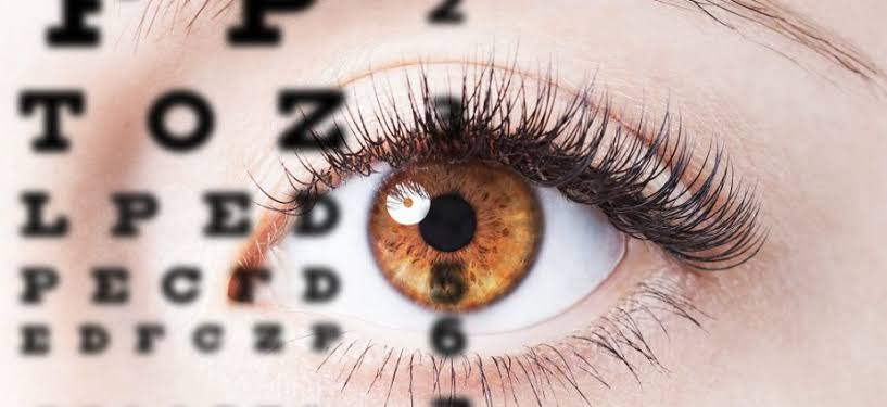 فوائد الخوخ علي العين