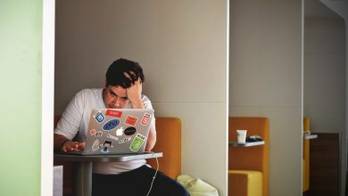 Photo of خوف العمل يقلل إمكانياتك المهنية – الخوف من الخطأ في العمل