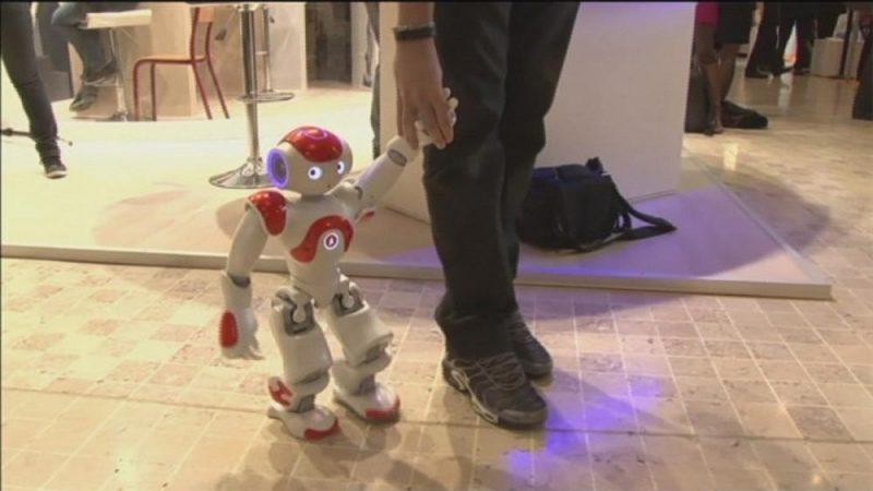 الروبوت بدلًا منك في المكتب