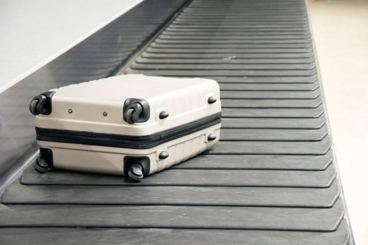 نصائح قبل السفر : ضبط وزن حقيبتك