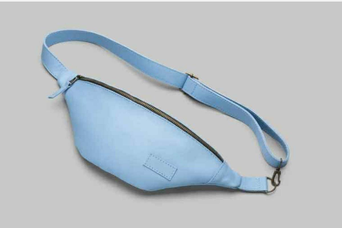 نصائح قبل السفر : استخدام حقيبة خصر