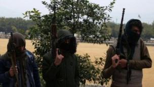 Photo of قدامى المحاربين الأمريكيين يفكرون في عقد السلام بين أمريكا و طالبان