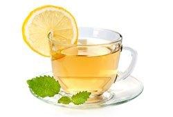 خضروات و فواكه مفيدة للصحة الشاي الأخضر
