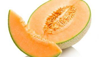 خضروات و فواكه و حبوب مفيدة للصحة الشمام