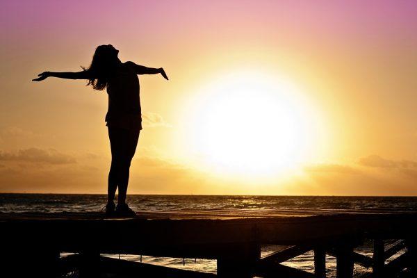 فوائد ضوء الشمس