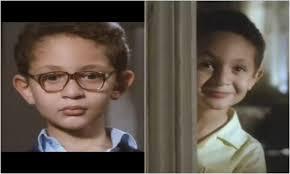 الطفل يوسف عثمان من أشهر أطفال السينما المصرية