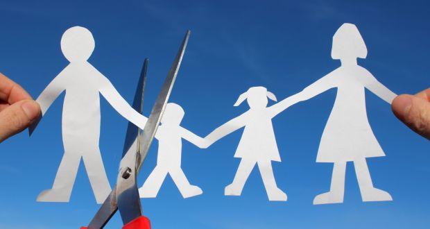 أسباب الطلاق و تأثير الطلاق على الاطفال مقالات منصة القارئ العربى