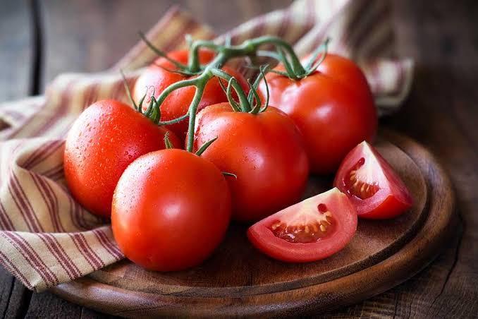 الطماطم تقلل الكوليستيرول