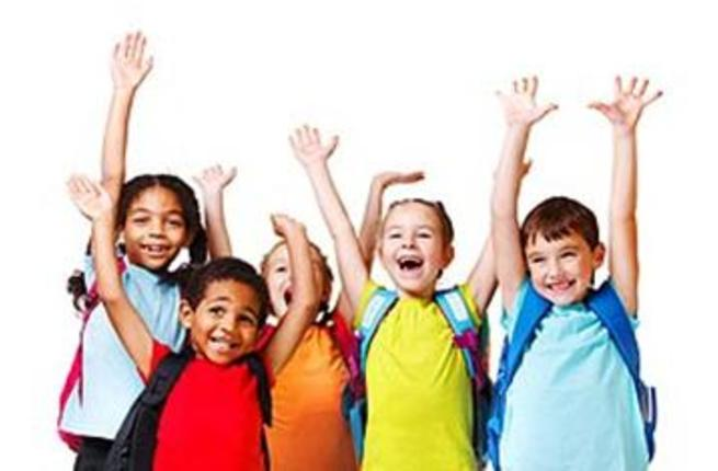 سبع عادات لتجعلي أطفالك سعداء