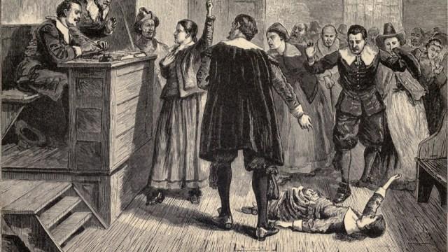 العبودية و الإضطهاد
