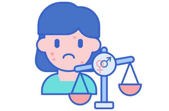 فوائد الفسفور الصحية : يعمل علي توازن الهرمونات