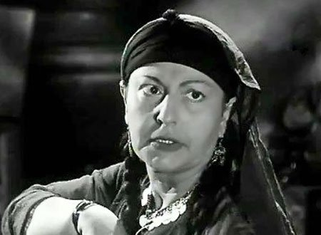 النانة الراحلة نجمة ابراهيم