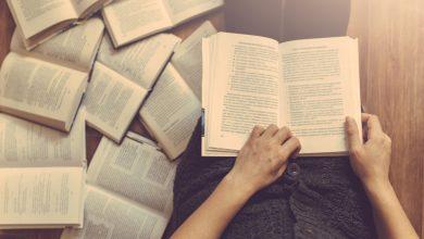 Photo of القراءة السريعة وكيفية إختيار ما تقرأه؟