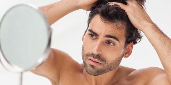 العوامل التي تؤثر على صحة فروة الرأس