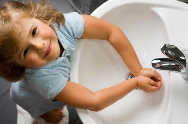 تاثير النظافة الشخصية