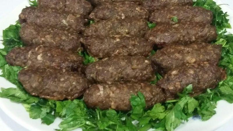وصفات لوجبات اللحوم