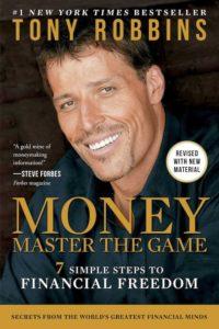 المال: إتقان اللعبة لتوني روبز