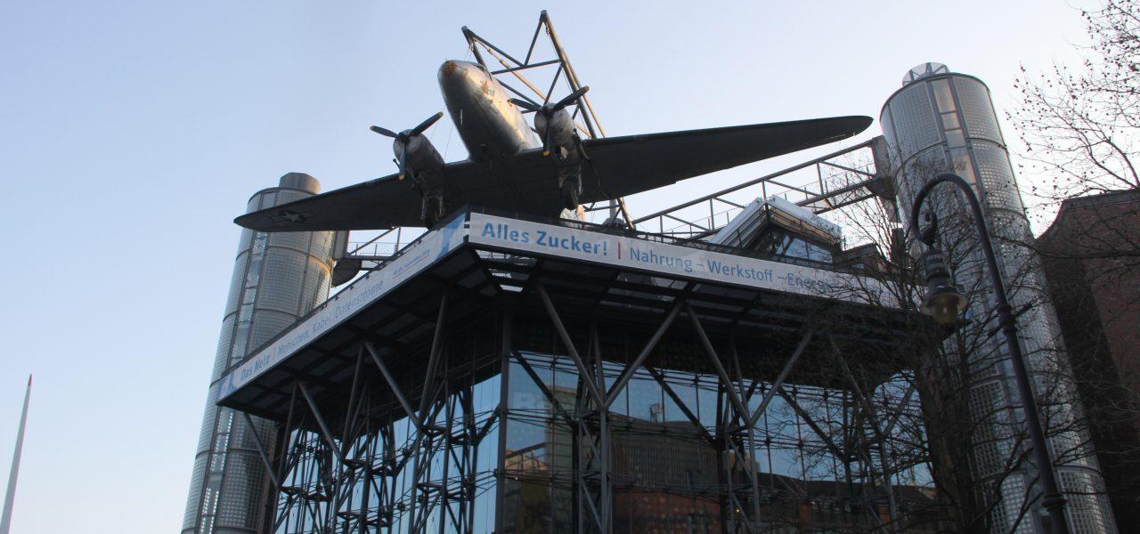 المتحف الألماني للتكنولوجيا