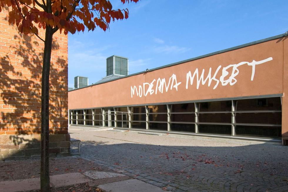 المعالم السياحية في ستوكهولم : المتحف الحديث