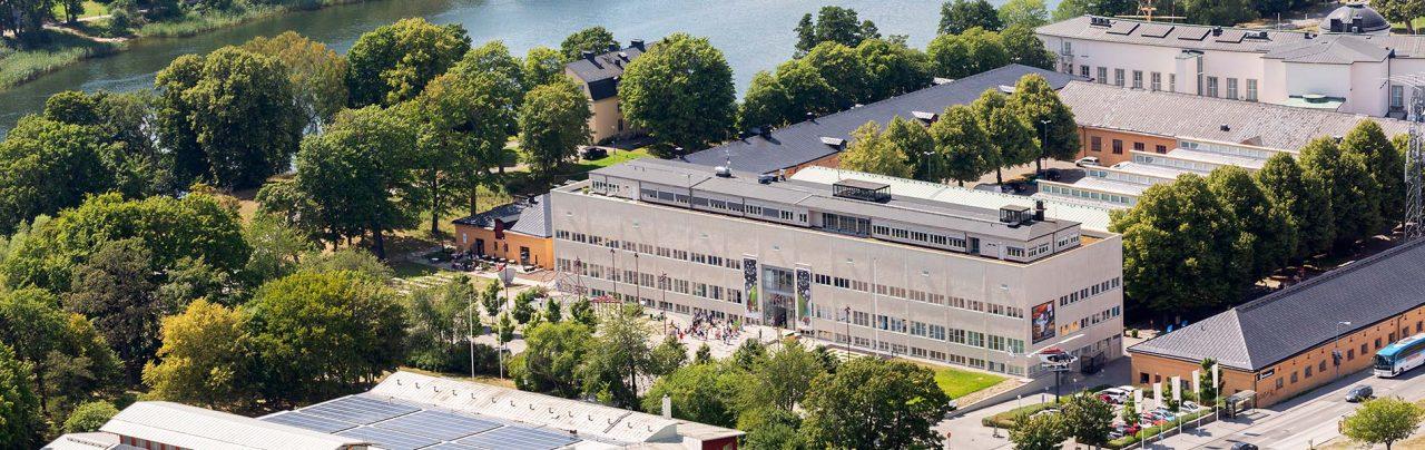 المعالم السياحية في ستوكهولم : المتحف الفني
