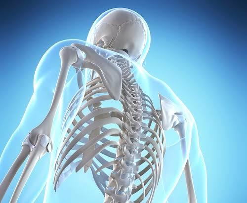 المنجنيز مفيد لصحة العظام