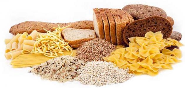 أفضل ستة عناصر غذائية