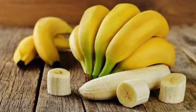 أفضل الفواكه للجسم - الموز