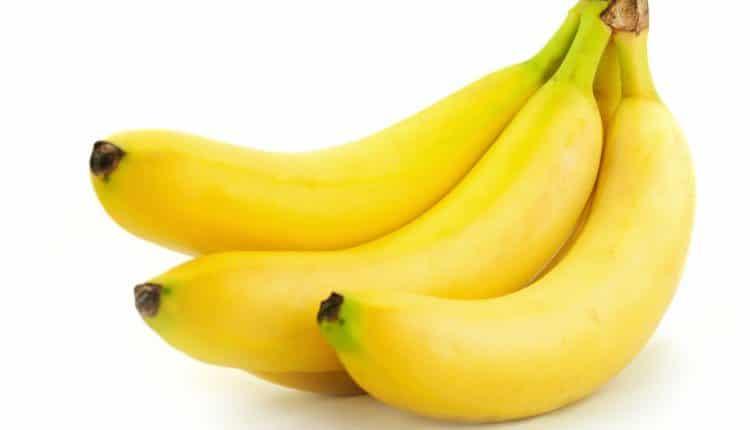 خمس فواكه لبشرة متألقة الموز