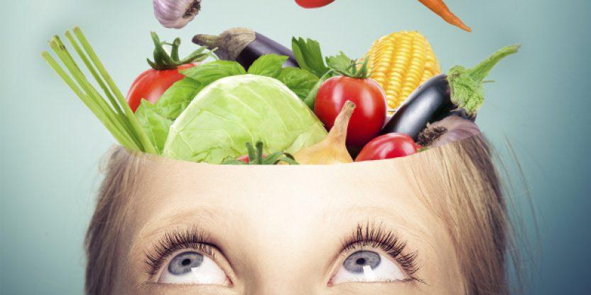 زيادة تركيز الأطفال عن طريق النظام الغذائي