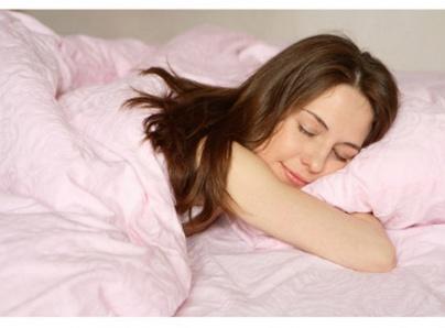 النوم السليم يساعد على تخفيض الوزن