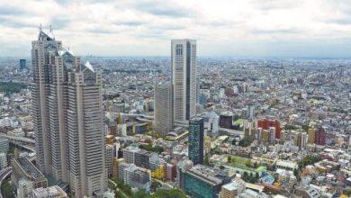 اليابان رمز التقدم