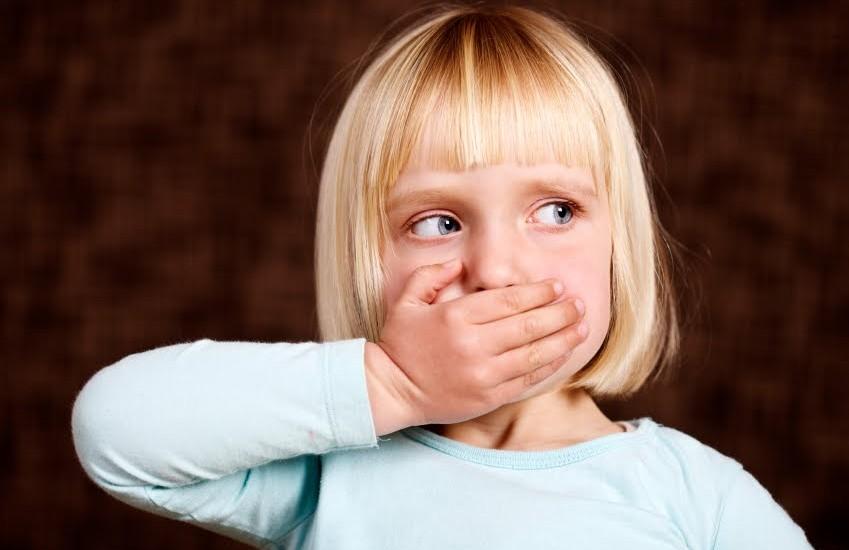 أسباب التلعثم عند الأطفال