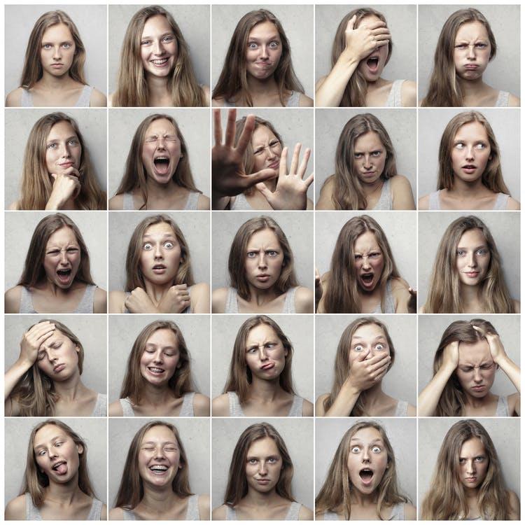 أعراض الإنهيار العصبي