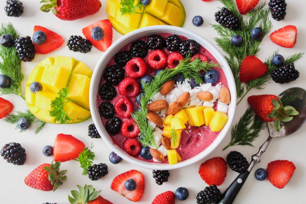 أفضل الأطعمة الصحية