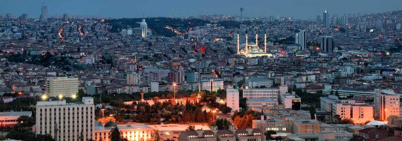 أفضل المعالم السياحية في أنقرة تركيا