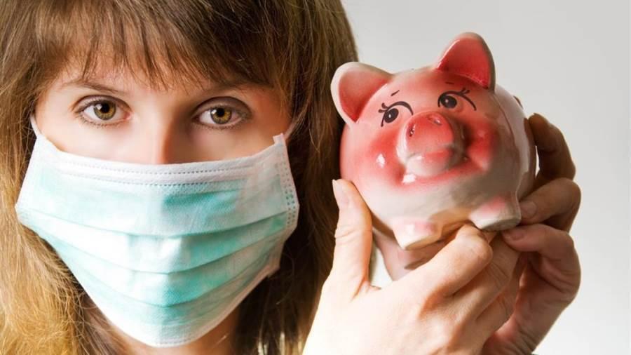 إنفلونزا الخنازير H1N1