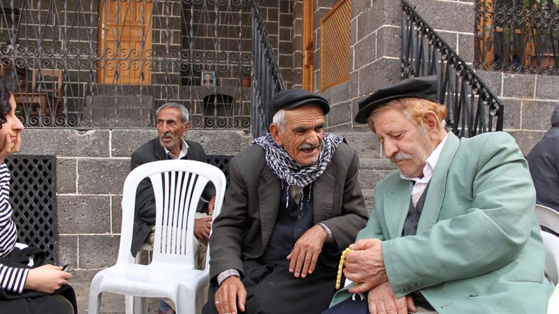 السياحة في ديار بكر
