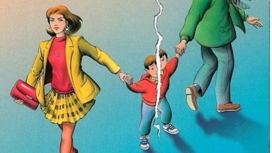 Photo of تأثير الطلاق على الأطفال : نصائح لمساعدة أطفالك على التأقلم