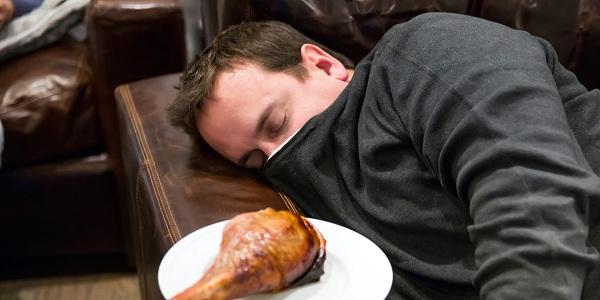 تجنب حدوث غيبوبة الطعام